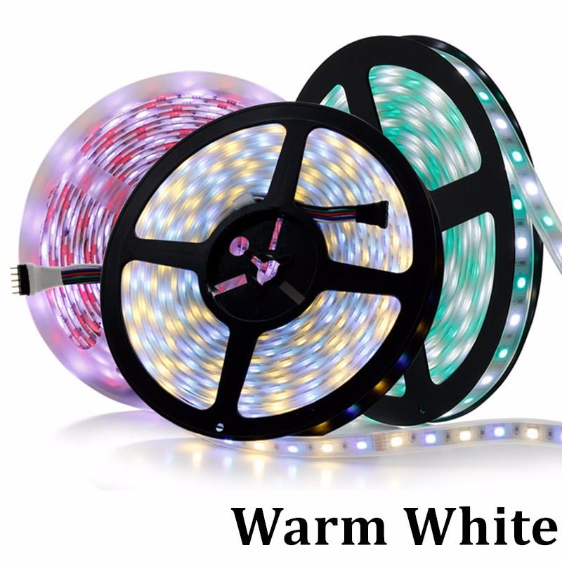 AIUNCI Теплый белый светодиодная лента 019105 arlight