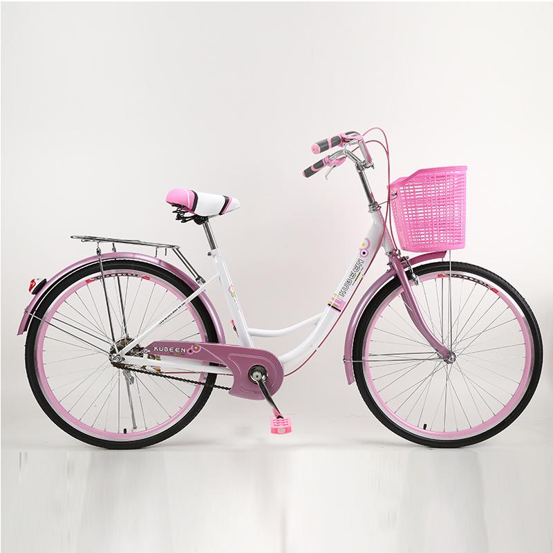 KUBEEN Розовый Железо bike case