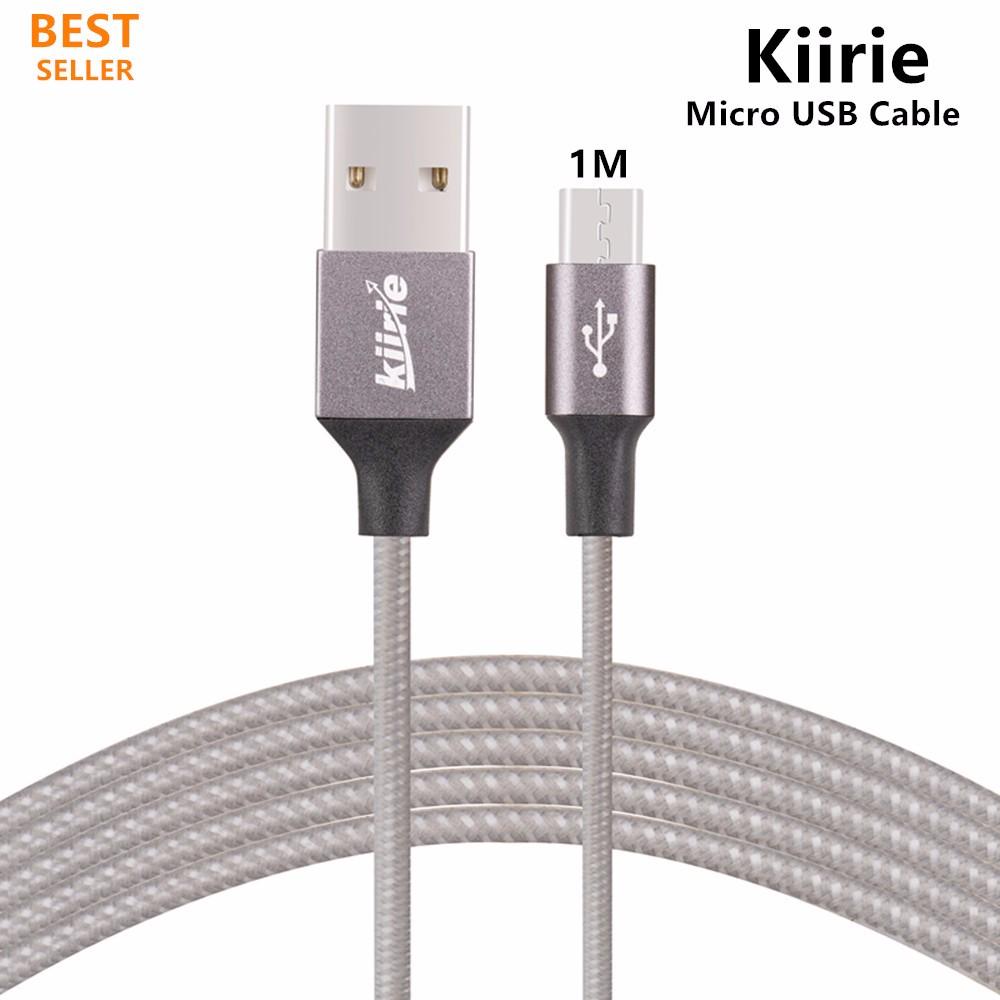 kiirie Микро-USB-кабель кабель