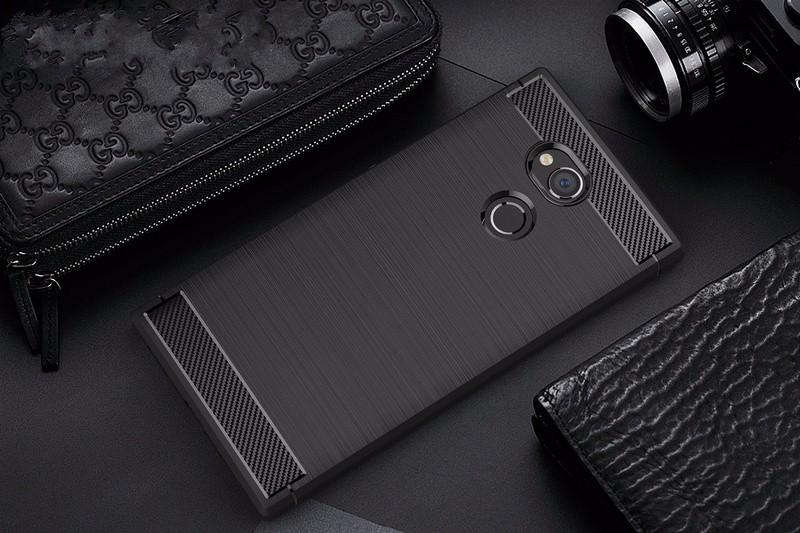 WIERSS черный для Sony Xperia XA2 Ultra 6 &quot