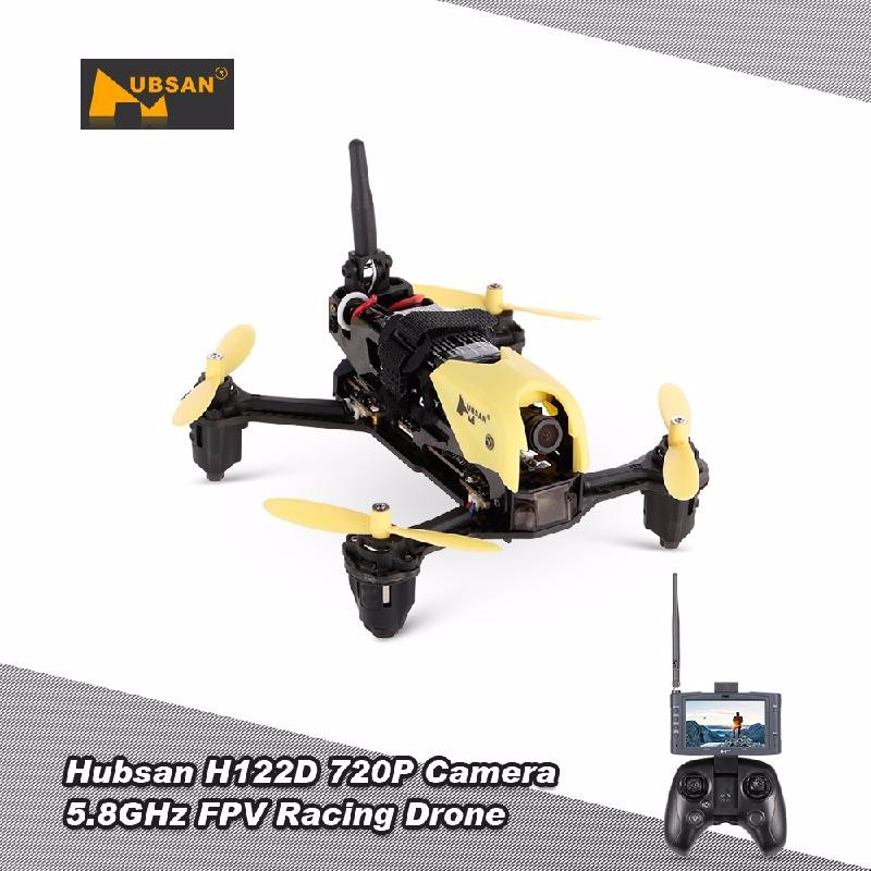 GoolRC Yellow awesome f100 100mm quadcopter frame kit wheelbase mini four axis aircraft pure carbon fiber for fpv rc racing drone frame kit
