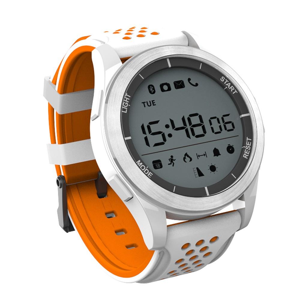 SANDN оранжевый умные часы