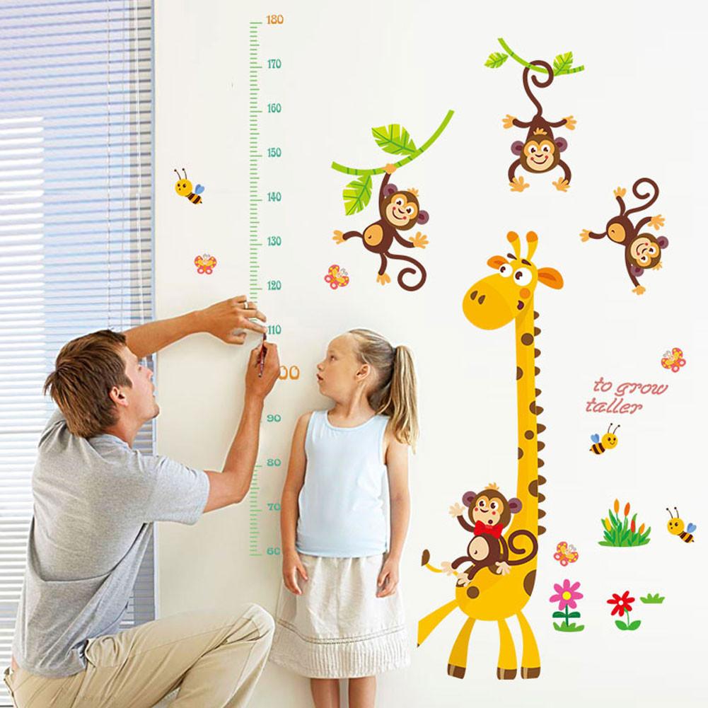 Настенные настенные наклейки настенные наклейки Декор настенные наклейки наклейки наклейки для малышей Quail дети фото