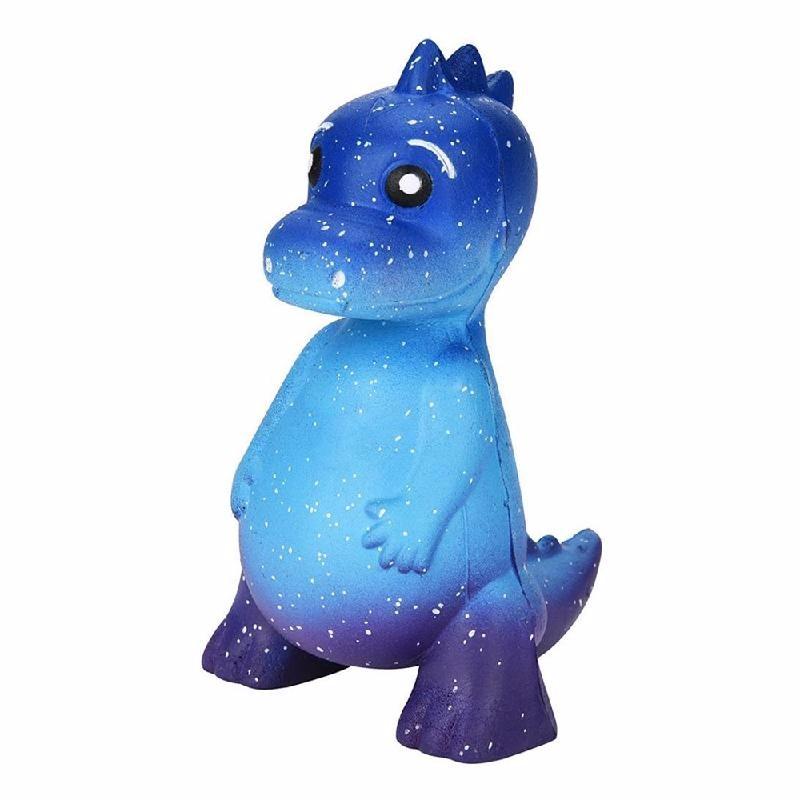 Ametoys Blue blue simulation shark glove doll storytelling toy