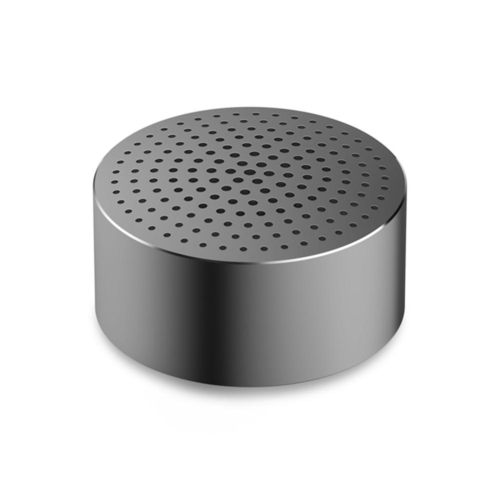 Mi Серый original xiaomi mi rabbit bluetooth 4 0 wireless speaker red