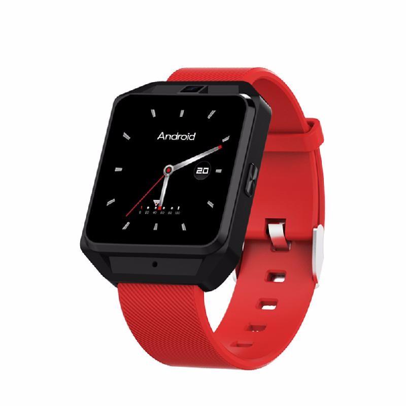 dodocool Red аксессуар детский трекер gps lineable smart band size m pink rwl 100pkmd
