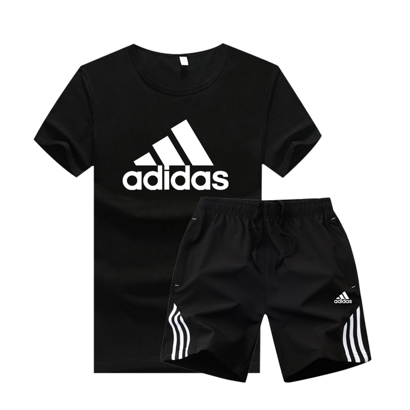 DaMaiZhang Black XXXL summer kids clothes suit for girls 3 13 years children army green cotton shirt clothing set boys girls clothing sport suit 174b