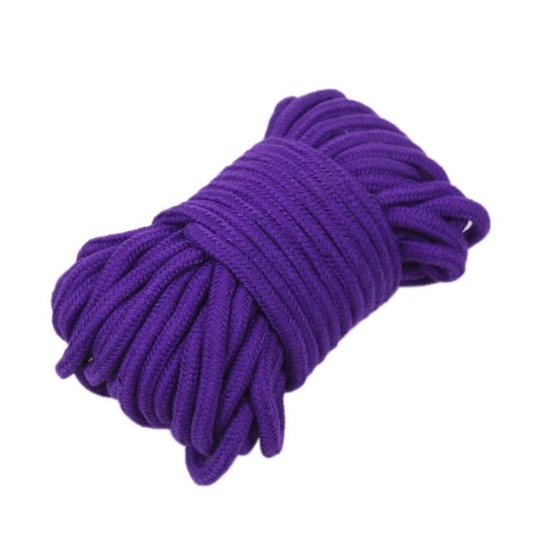 RedQueen Фиолетовый t sex mischief silky sash restraint фиолетовый