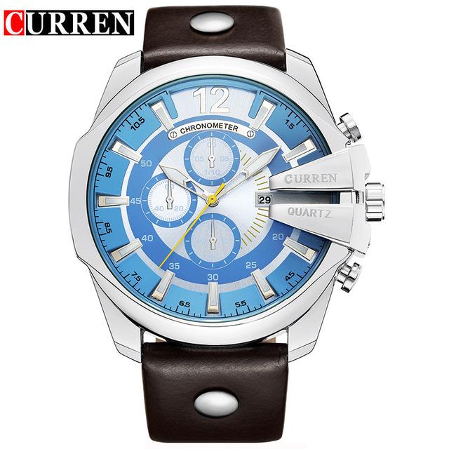 CURREN 03 мужские часы platinor rt55700 103