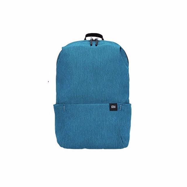 Mi Ярко-голубой ozuko multi functional men backpack waterproof usb charge computer backpacks 15inch laptop bag creative student school bags 2018