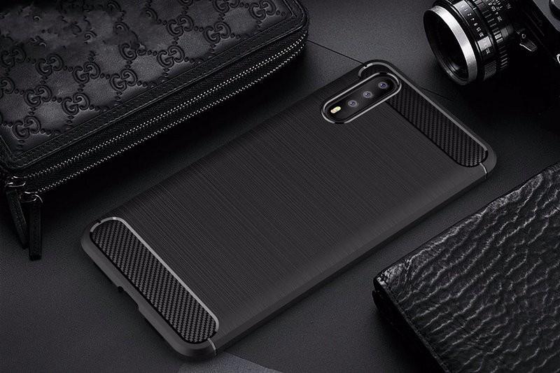 WIERSS черный для Huawei P20 huawei смартфон huawei p20 black черный