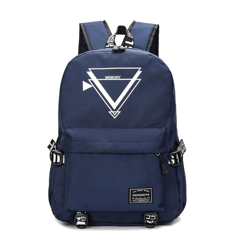 Giantex синий рюкзак ellehammer