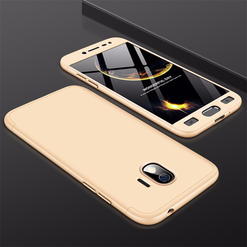 goowiiz Золото Samsung Galaxy J3 2017 J3 Pro Eurasian