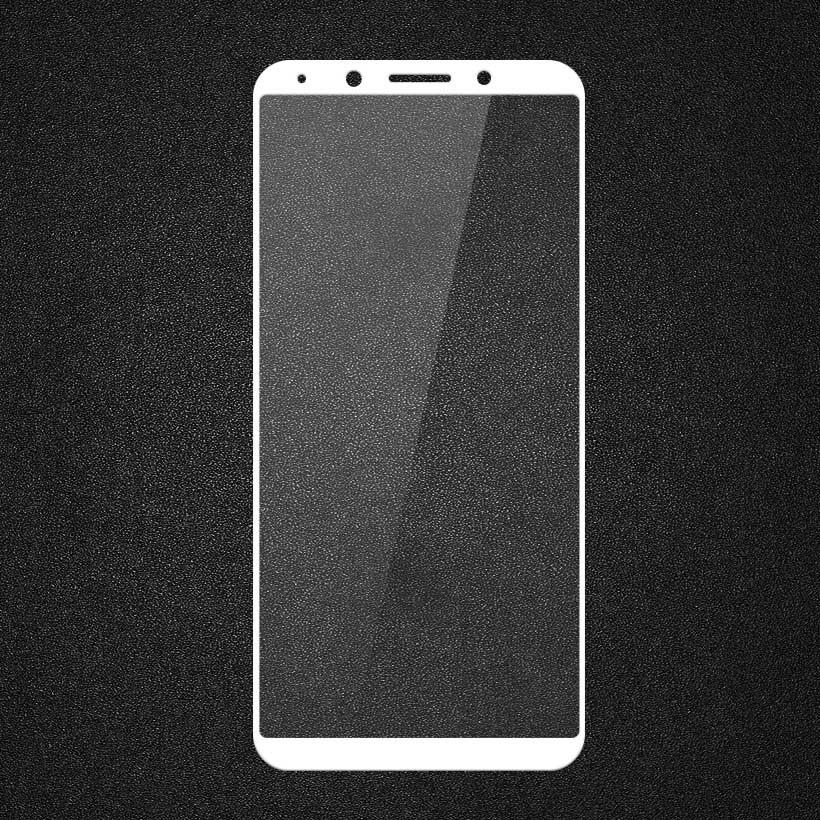 AKABEILA Белый f5 пленка 360 kola стального телефона защитная пленка покрывает весь экран для f5 белого телефона 360