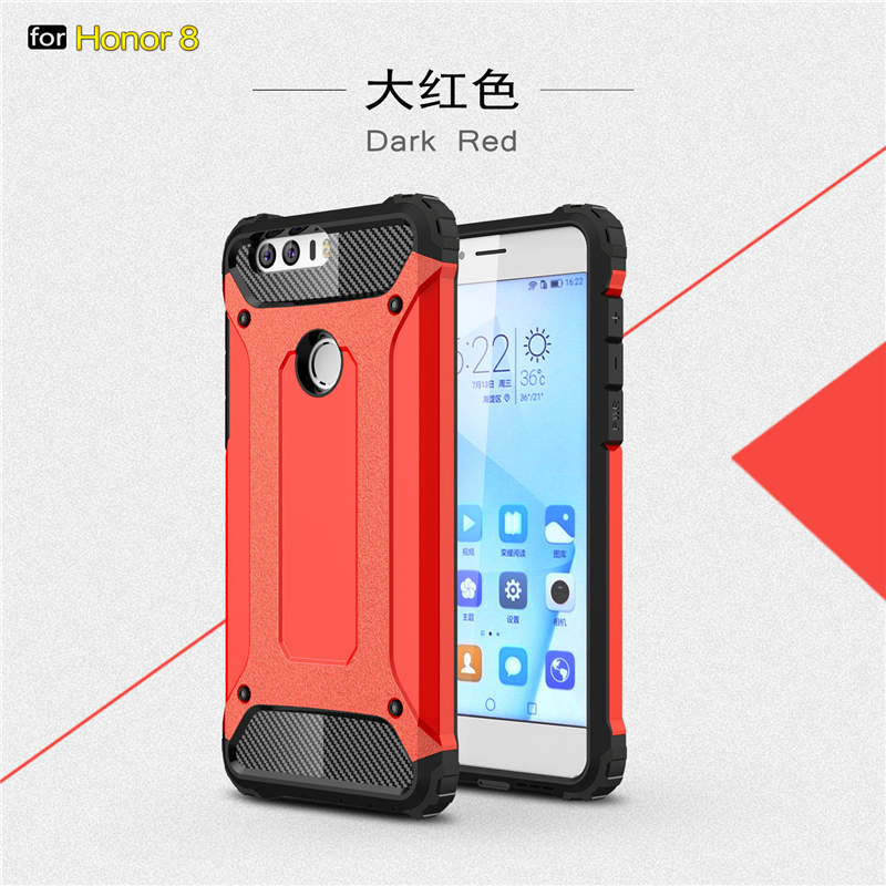 goowiiz красный Honor 6x Gr5 2017 Mate 9 Lite moskii brand ultra thin pc shield case cover for huawei honor 3c play