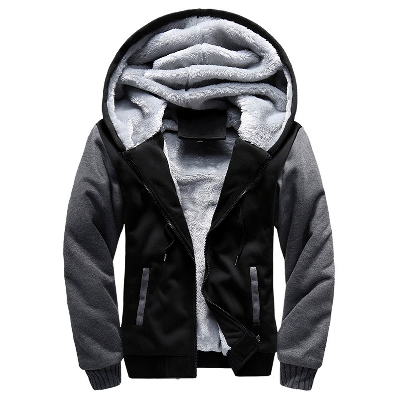 Jiesenlang черный серый S куртка ittierre куртка