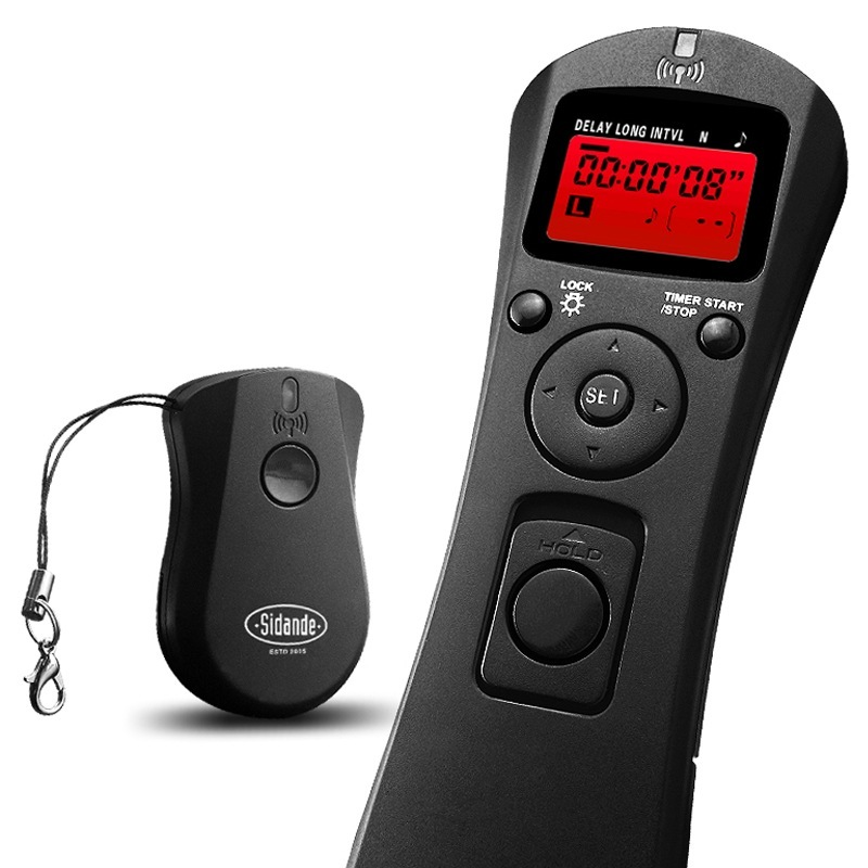 JD Коллекция дефолт дефолт godox plastic wired shutter release remote cord for canon 7d 5d 5d3 5d2 more black