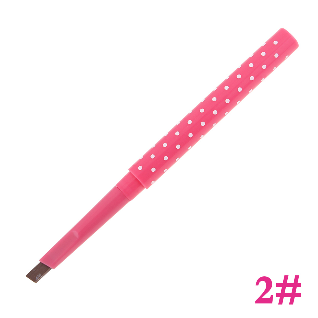 MyMei Коричневый цвет косметические карандаши beyu карандаш для бровей 6 1 2г