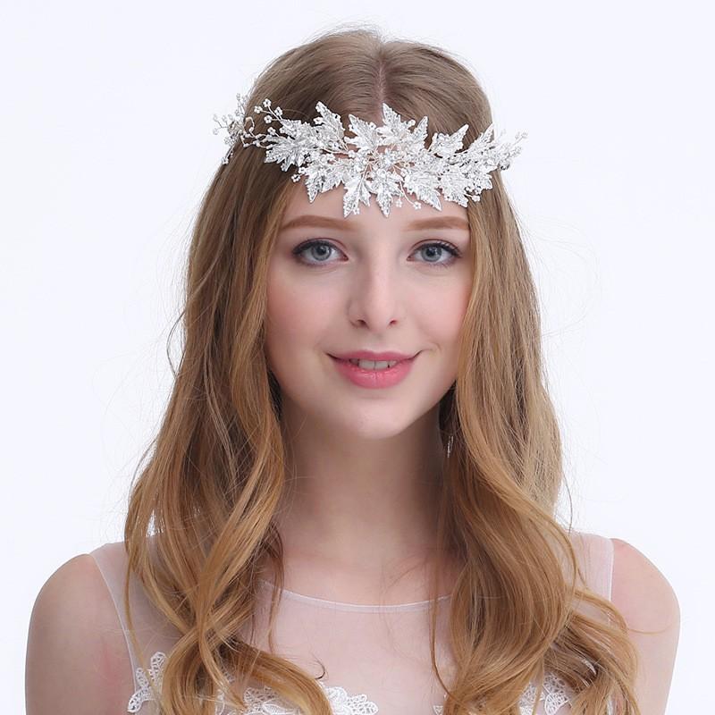 JONNAFE Серебряный модный