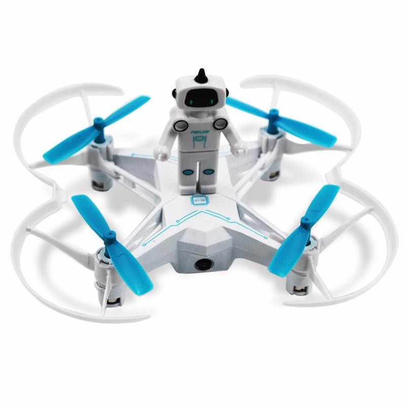 GBTIGER White free shipping rc drone jjrc v686k 6 axis gyro 2 4g 4ch fpv quadcopter wifi ufo with hd camera airplane vs syma x8w h9d cx 30w