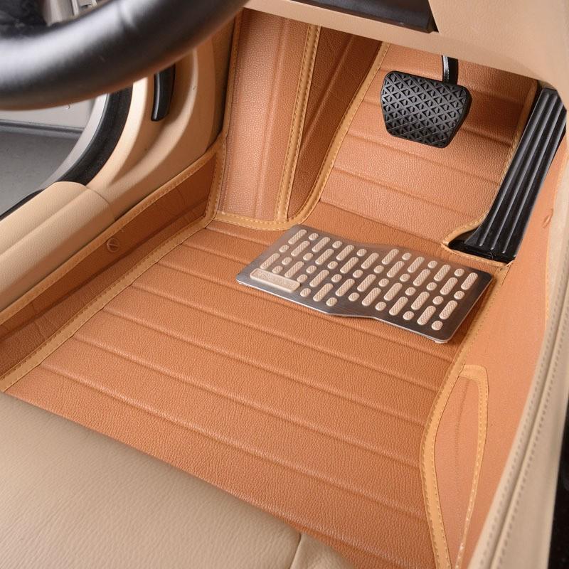 Myfmat оранжевый коврики автомобильные skyway s01702039