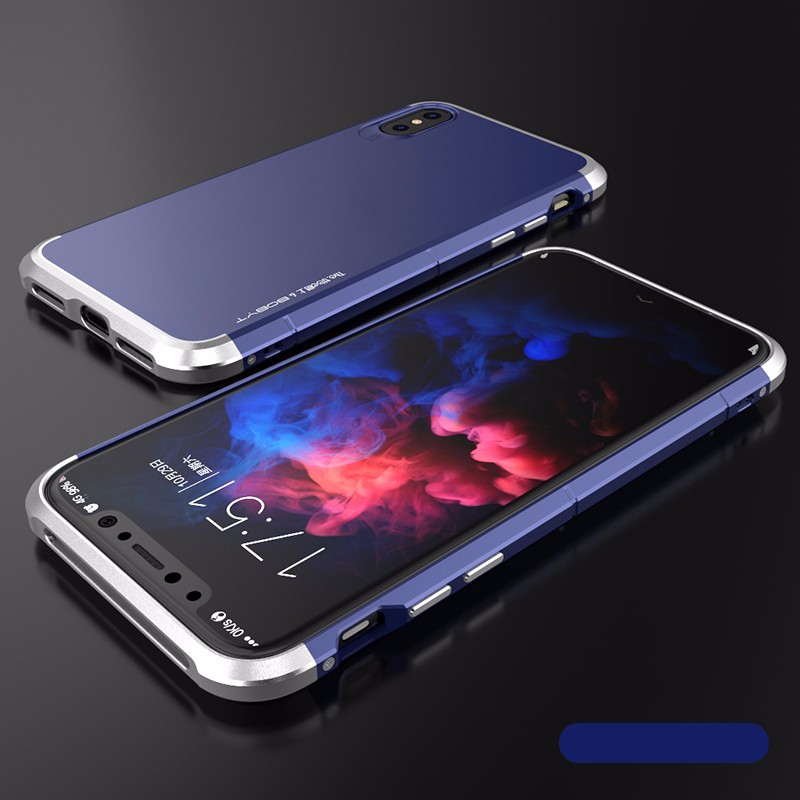 BOBYT Синий Серебряный iPhone 6 6s Plus baseus comfy series slim pp and pu leather hybrid phone case for iphone 6s plus 6 plus pink