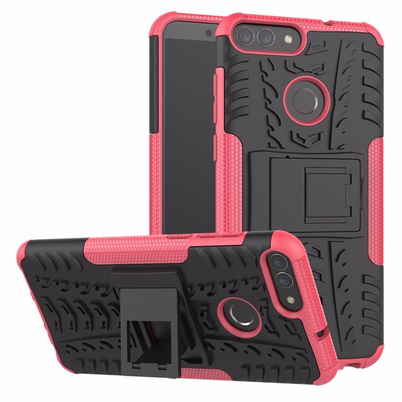 goowiiz розовый HUAWEI P Smart Nova 2 Lite Enjoy 2 huawei huawei nova lite 2017 black