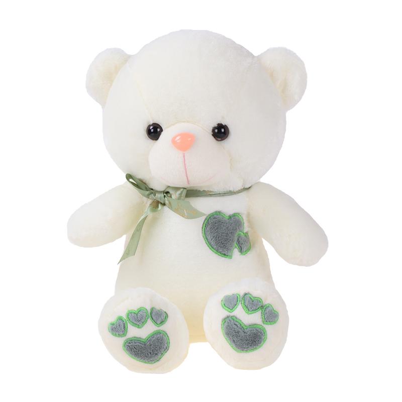 JD Коллекция зеленый 75см 101 роза мишка в подарок