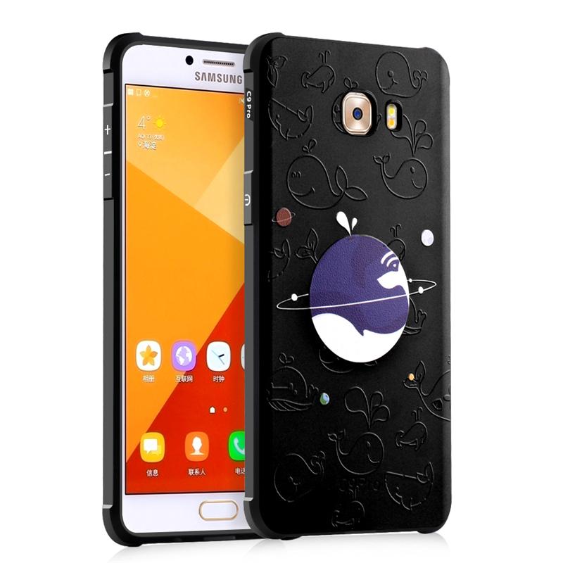 goowiiz Синий кит Samsung Galaxy C9 Pro топор mirax 20601 06 z01