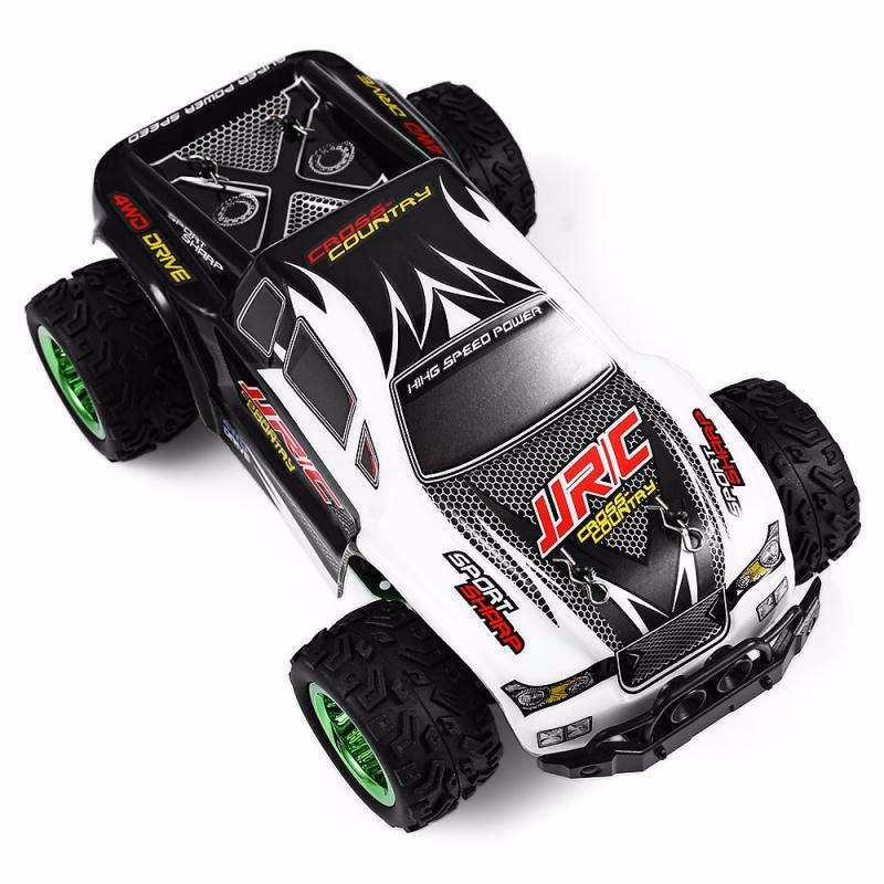 GBTIGER Black jjrc monster q50 rc climbing car rtr gold