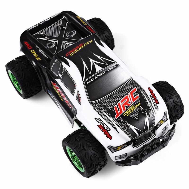 GBTIGER Black jjrc monster q50 rc climbing car rtr black