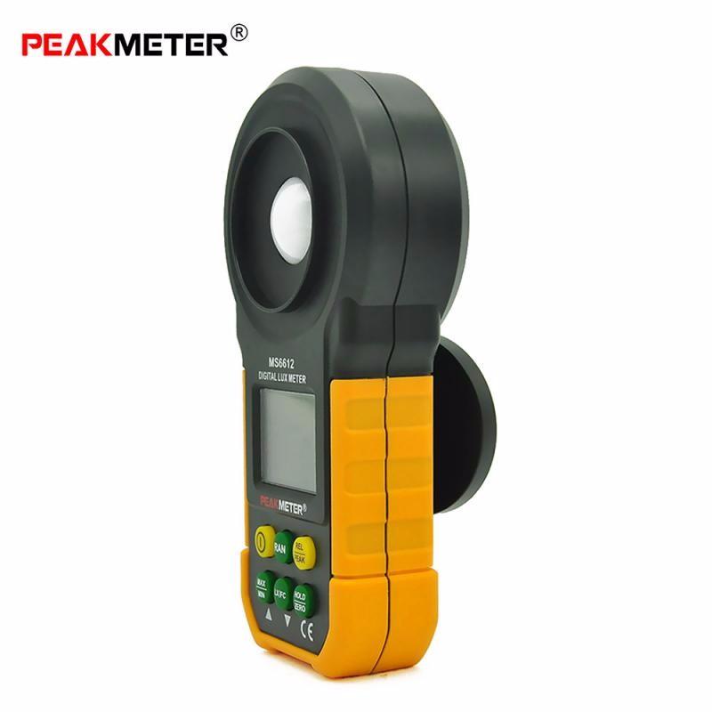 GBTIGER Yellow измерительный прибор ketech prct200