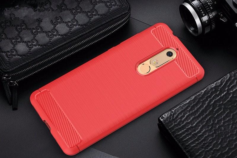 все цены на WIERSS красный для Nokia 5