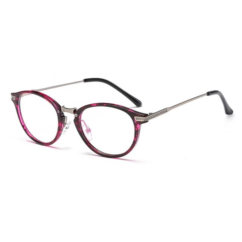 SHAUNA Фиолетовый цветок оптика leapers