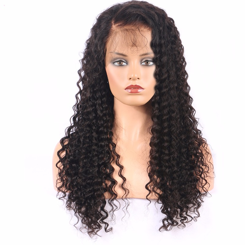 bluebell 1B 26 дюймов wavy lace front wigs synthetic hair cheap wigs heat resistant fiber wig for women high quality