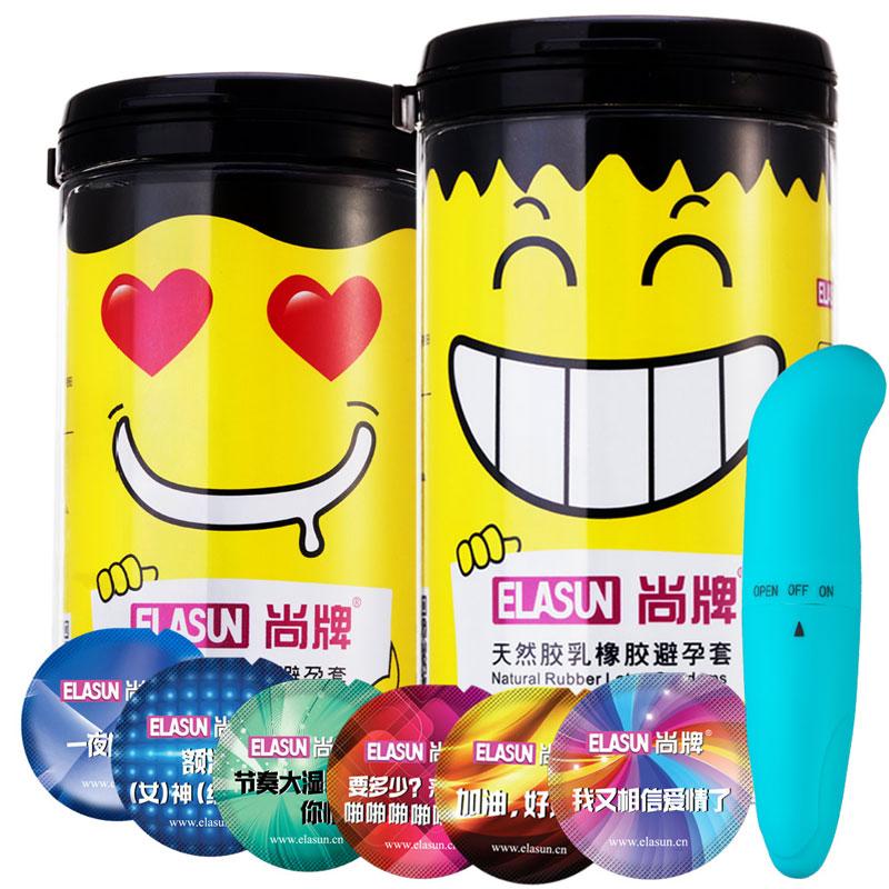 JD Коллекция elasun импортные презервативы 24 x 2 шт смазочное средство 60 г
