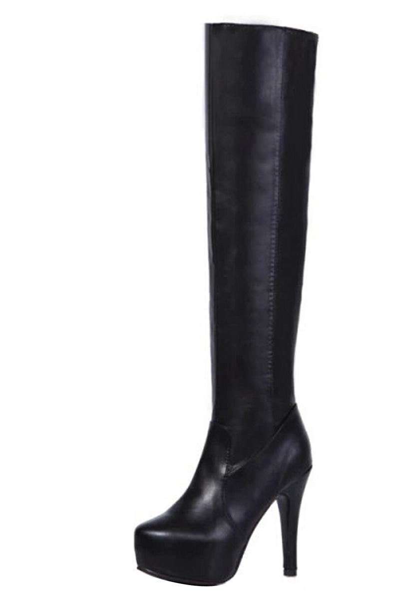 Gaorui le royal кружева моды на высоких каблуках непромокаемые сапоги воды обувь g003 белый 39 ярдов