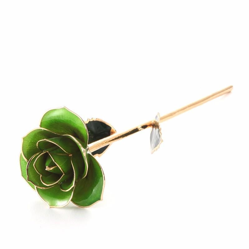 Daya Rose Светло-зеленый