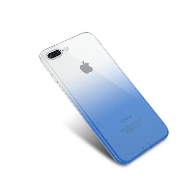 STARYIFU Blue iPhone 5 5S
