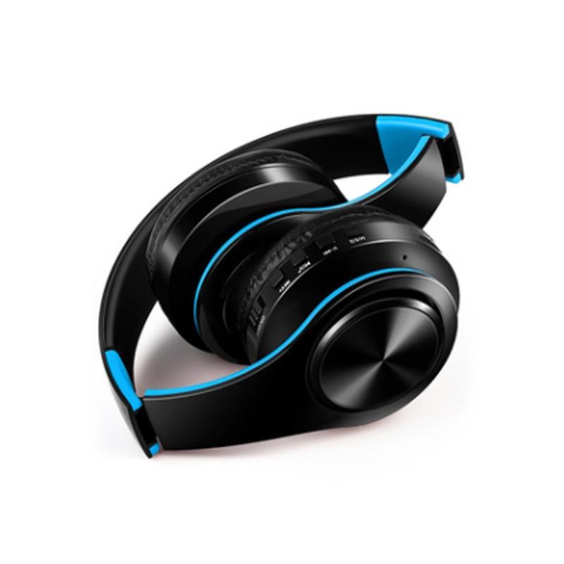 JYSS Черный и синий