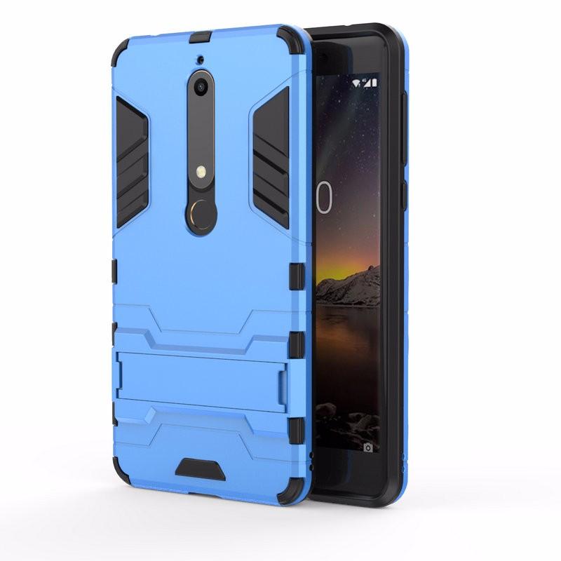 WIERSS синий для Nokia 61 6 2018