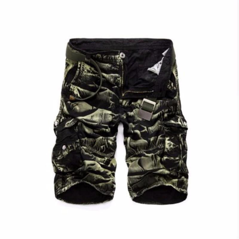 AILOOGE BG camo 36 1 6 bjd doll daily suspender shorts pants blyth azone licca momoko