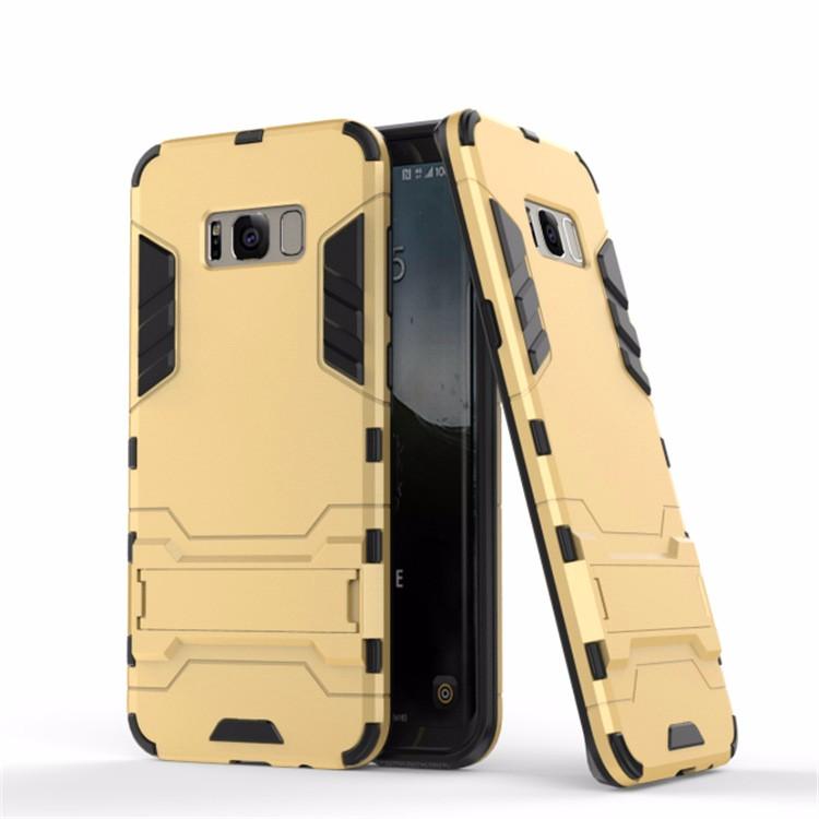 WIERSS Золото для Samsung Galaxy S8 сотовый телефон samsung galaxy s8 g950 black