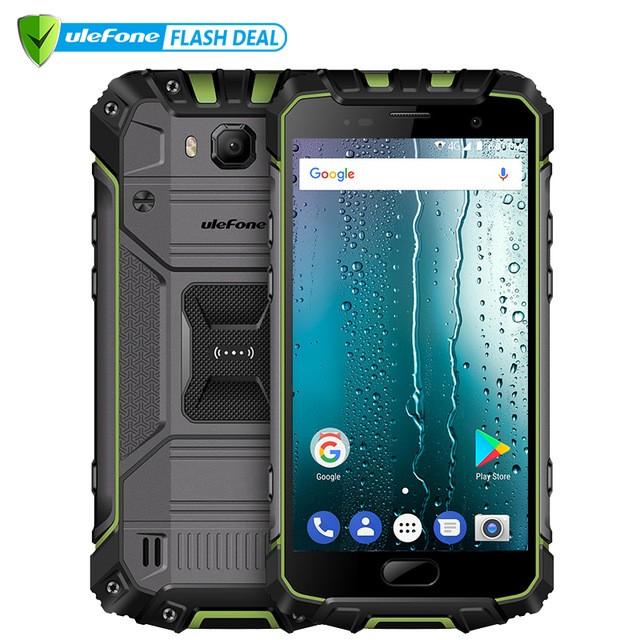 Ulefone зеленый ulefone vienna 32gb смартфон