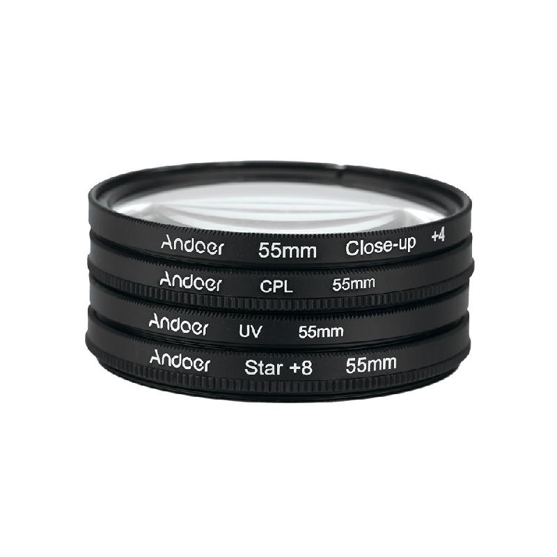 Фото - ANDOER Black 55мм сумка для видеокамеры 100% dslr canon nikon sony pentax slr
