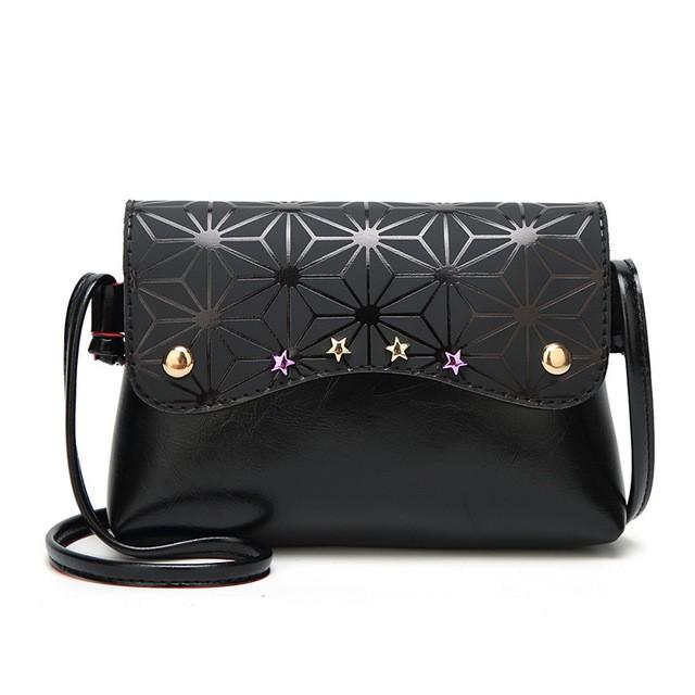 SMOOZA черный M сумочки
