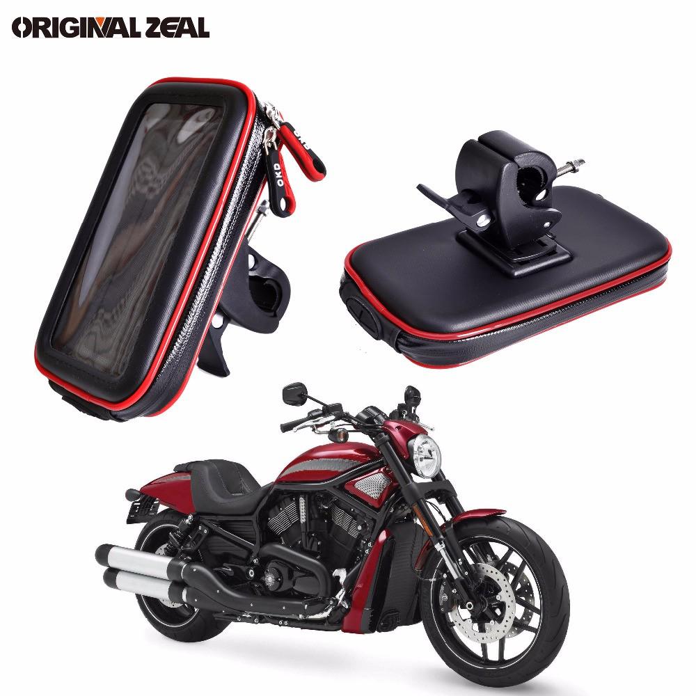 ORIGINAL ZEAL XL мигалки для мотоциклов moto 2015 2 x 15 12v