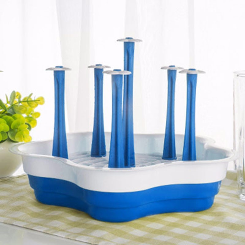 kangfeng Синий цвет посуда