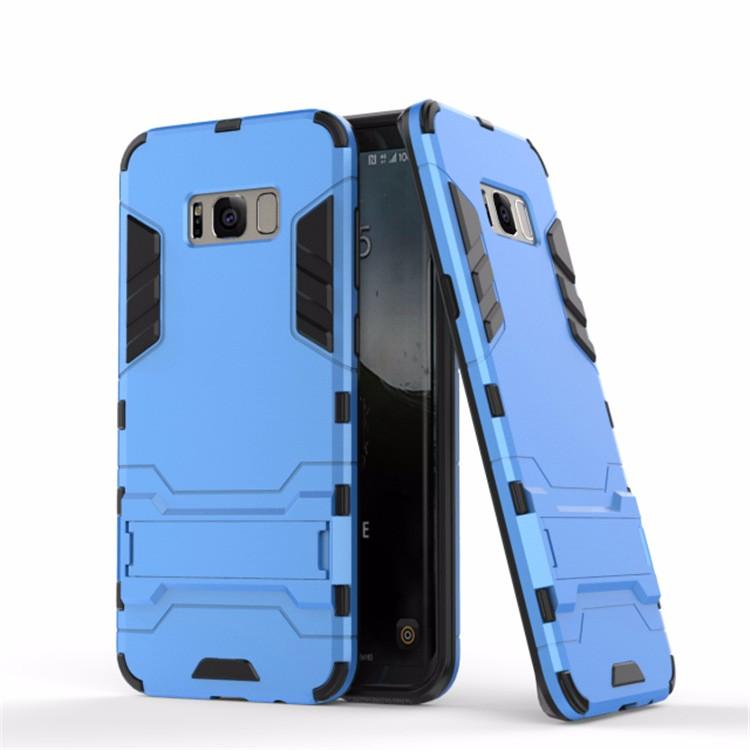 WIERSS синий для Samsung Galaxy S8 plus сотовый телефон samsung galaxy s8 g950 black
