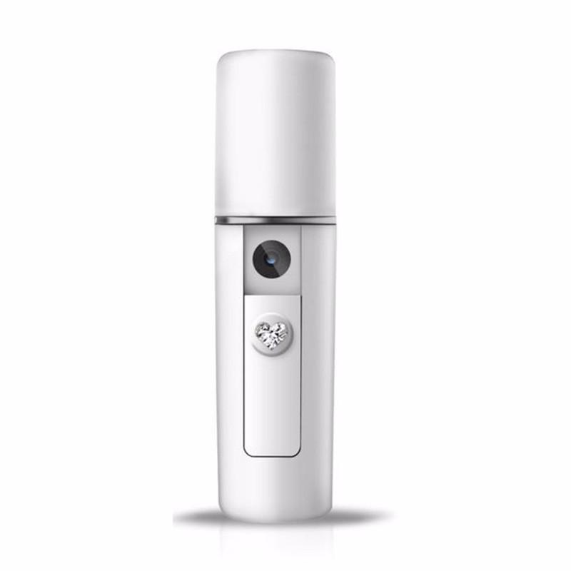 KBAYBO ультразвуковой увлжнитель воздуха ультра тихий арома диффузор для спальни KBAYBO Белый Евровилка фото